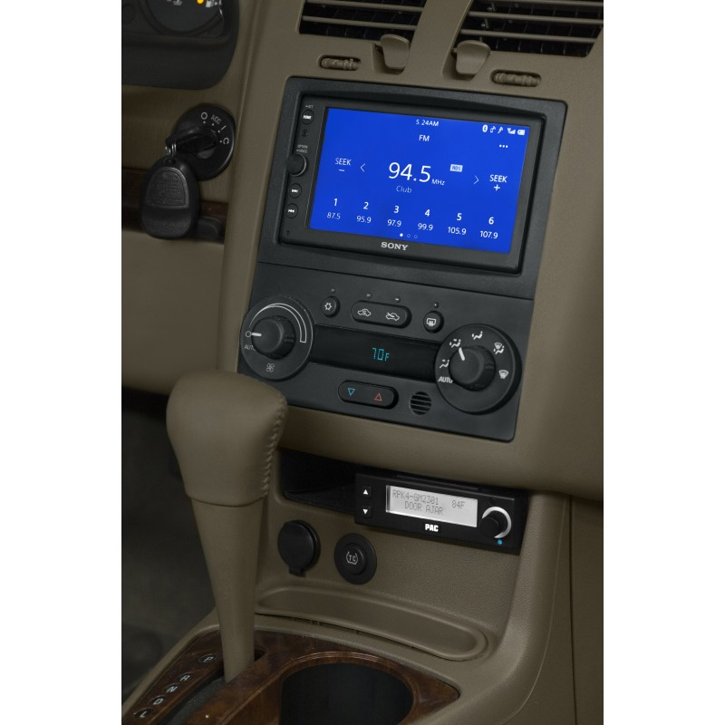 Details about Pac Audio Complete Car Radio Dash Kit Harness for Chevrolet  Malibu & Pontiac G6